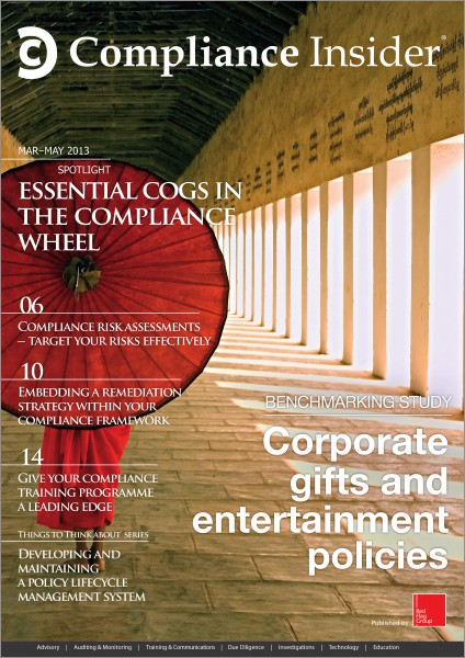 Issue 4 Mar–May 2013