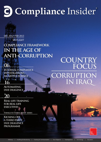Issue 3 Dec 2012–Feb 2013