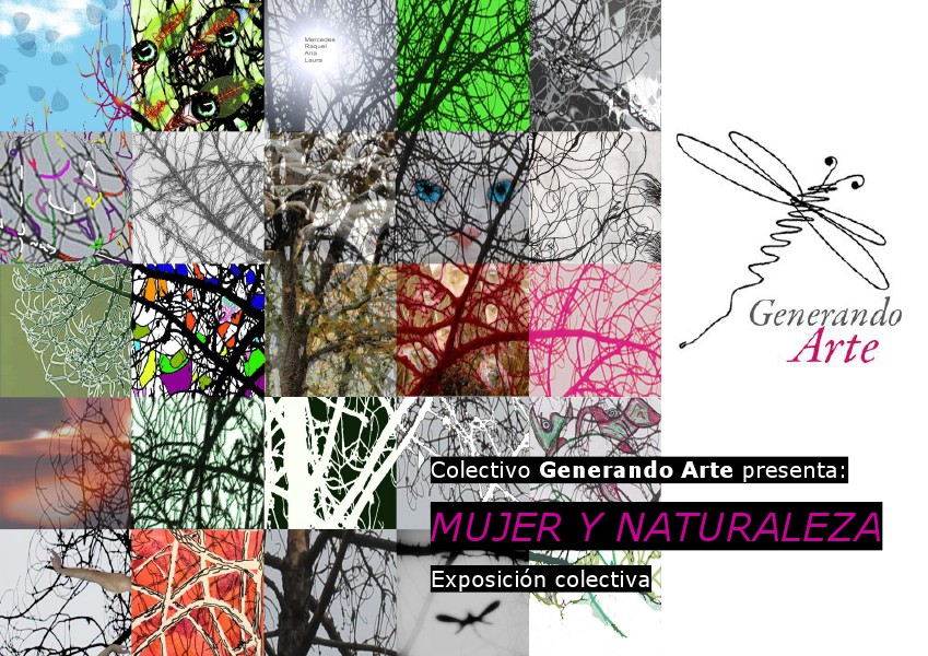 Mujer y Naturaleza Junio 2014