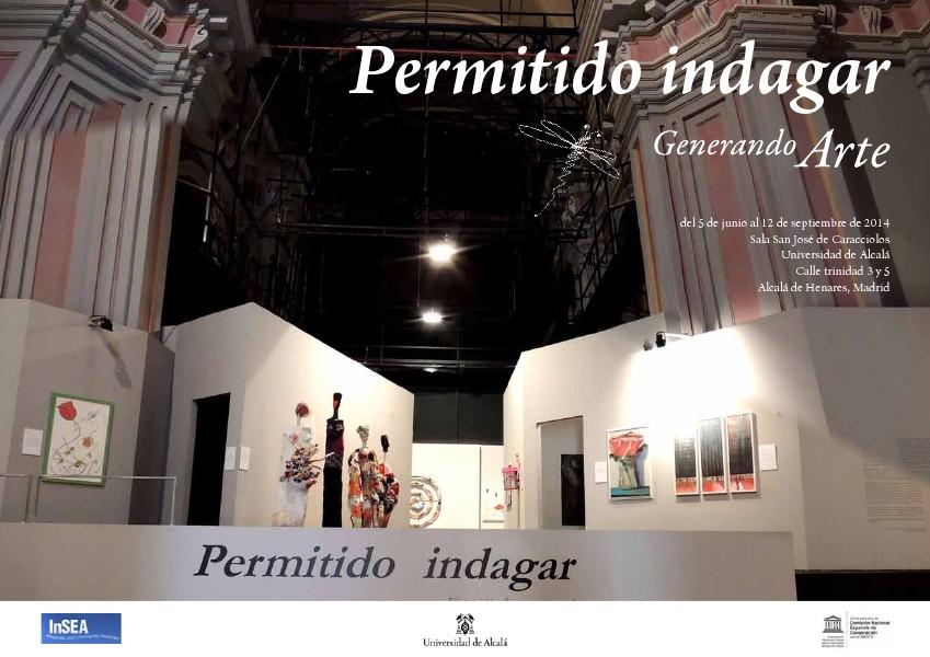 Permitido Indagar (Junio 2014)