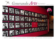 Generando Arte. La Revista