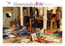 Generando Arte La Revista - Número 1