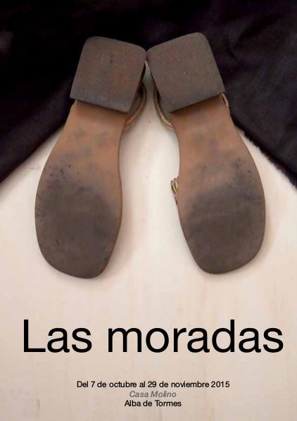 Las Moradas. Alba de Tormes Octubre 2015
