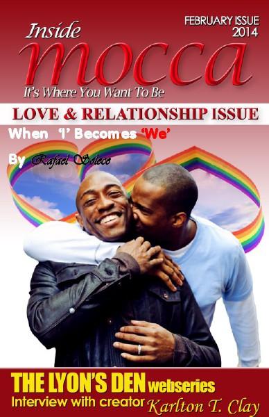 Mocca Magazine February 2014