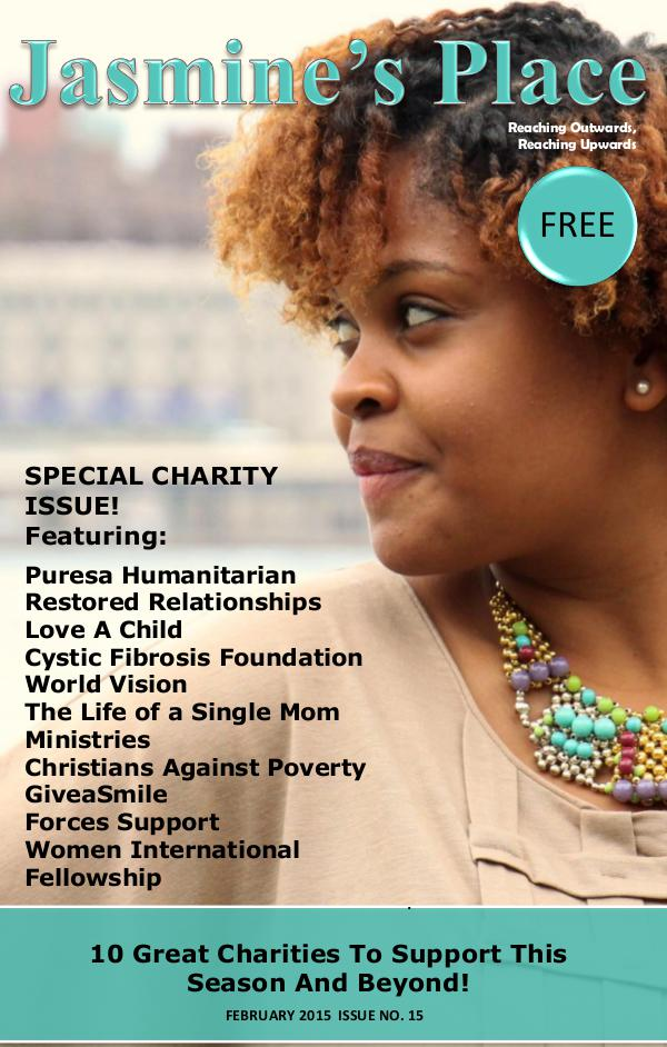 Issue No. 15 - February 2015