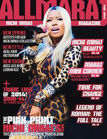 AllMaraj Magazine