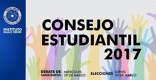 Consejo Estudiantil 2017