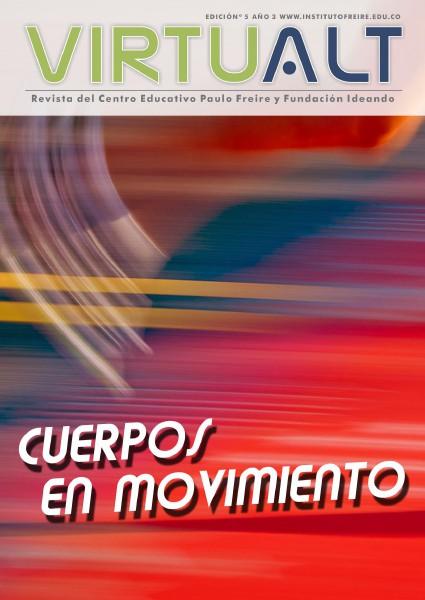Revista VirtuAlt 5ª Edición Cuerpos en Movimiento