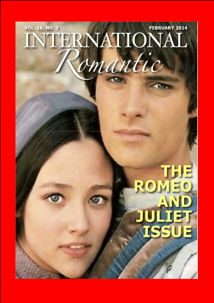 International Romantic Volume 16 No.3