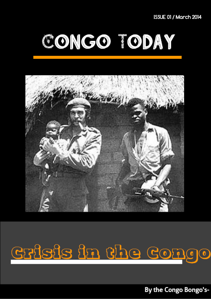Crisis in the Congo 1