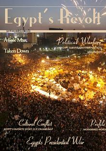 Egypt's Revolt