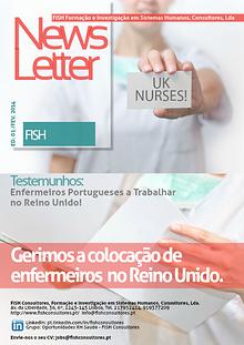 FISH Consultores, Lda - Ed-01, Fev. 2014