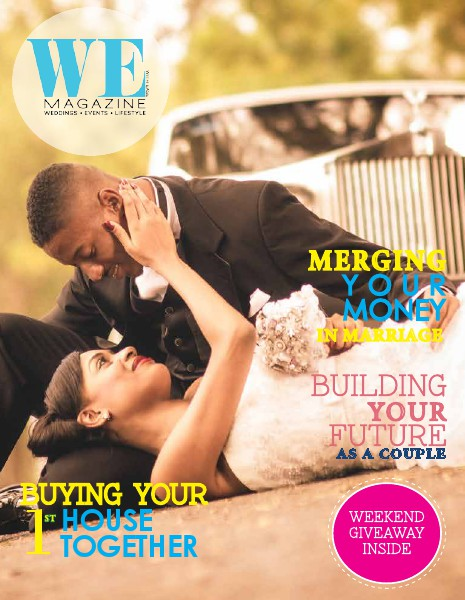 WE Magazine WE Magazine - Vol 1 Issue 4