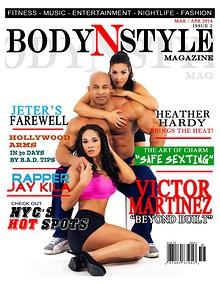 BodyNStyle Magazine