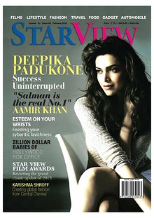 Starview Entertainment Magazine