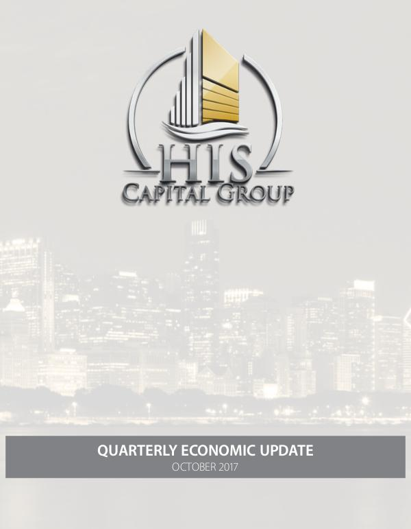 2017 ROI Fourth Quarter Edition 2017 - HIS Capital Group Edition