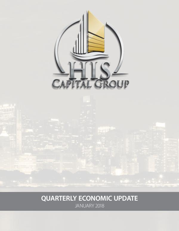 2018 ROI First Quarter Edition 2018 - HIS Capital Group Edition