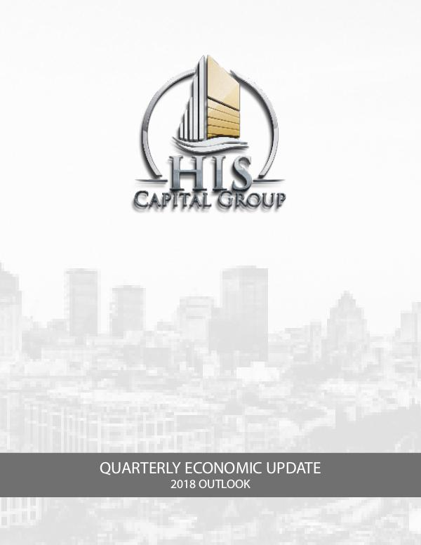 2018 ROI Second Quarter Edition HIS Capital Group Edition