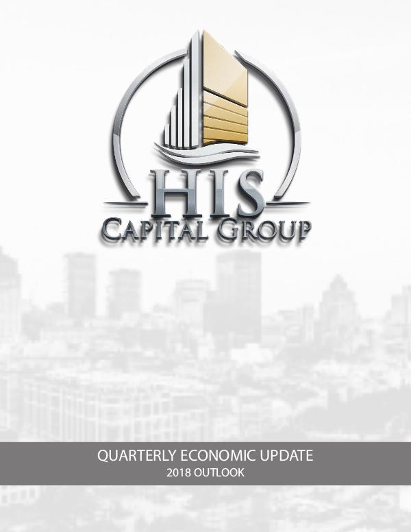 2018 ROI Third Quarter Edition HIS Capital Group Edition