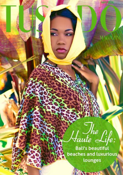 Tusodo Magazine May 2014
