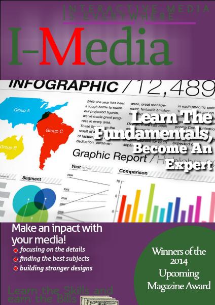 I-Media Volume 1