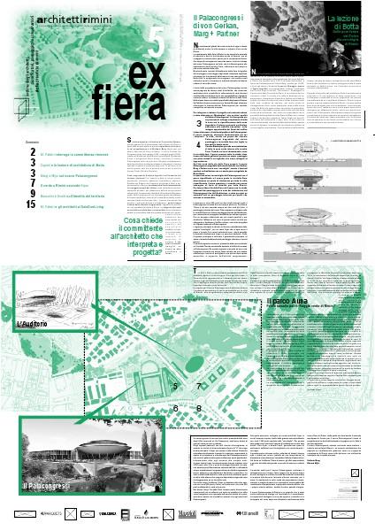 ArchitettiRimini (2005/2009) N. 5 - ex fiera - 2005 (2006)
