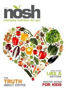 nosh magazine