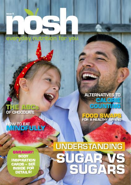 nosh magazine (issue 5)