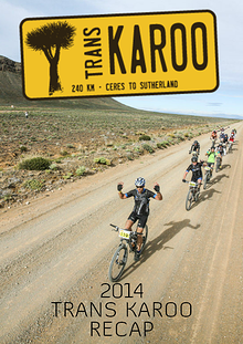 Trans Karoo MTB