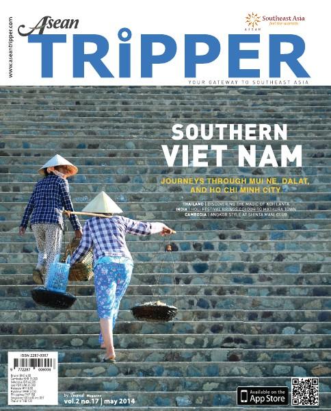 ASEAN TRiPPER May 2014