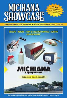 Michiana Showcase