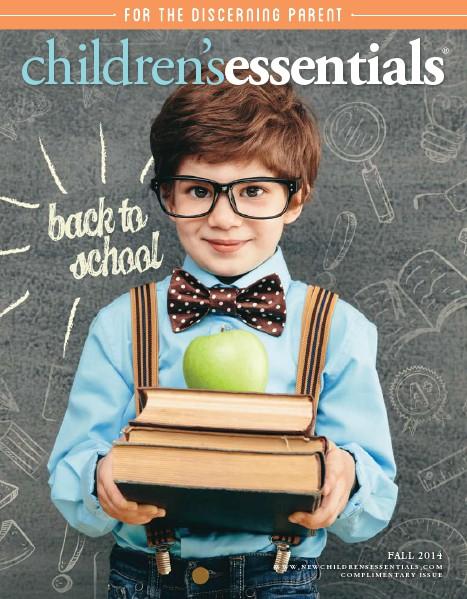 Children'sEssentials Fall 2014