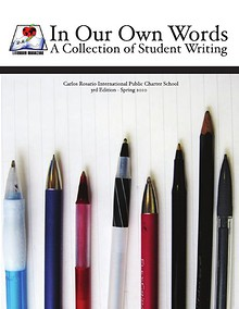 Literary Arts Magazine