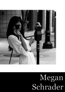 Megan Schrader Communications