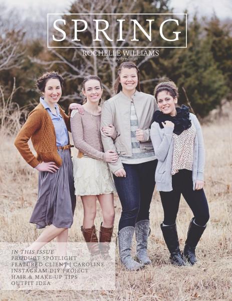 SPRING NEWSLETTER | SPRING 2014