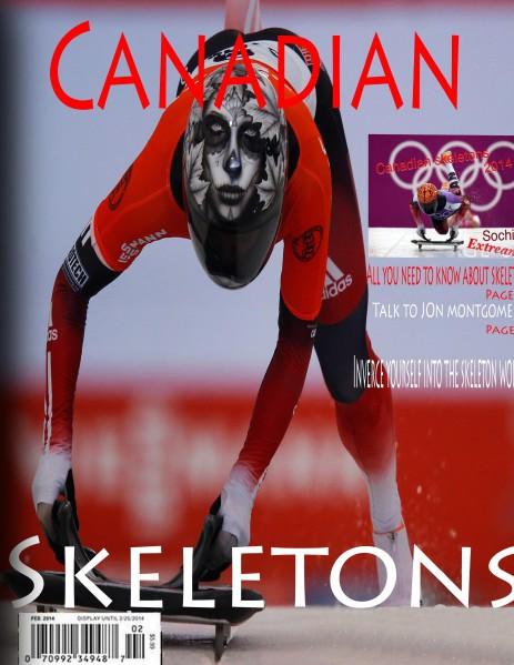 Sleleton All About skeleton