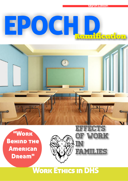 Epoch D Ramification March 2014