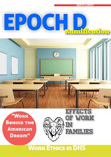 Epoch D Ramification