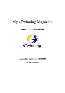 My eTwinning