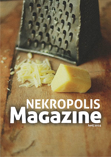 NEKROPOLIS MAGAZINE