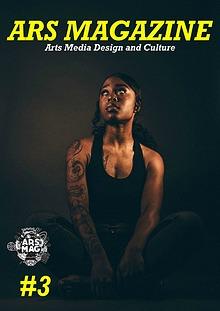 Ars Magazine 2017