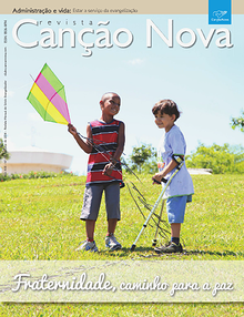 Revista Cancao Nova