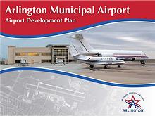 Arlington Municipal Airport Development Plan