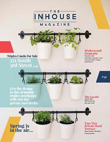 The InHouse Magazine