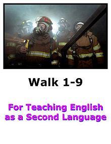 Teach English Here-Walk 1