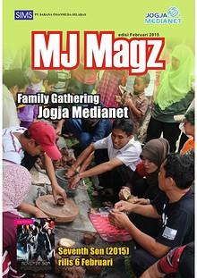 MJ-MAGZ