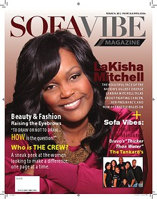 SofaVibe Magazine