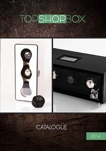 TOP SHOP BOX Catalogue 2014