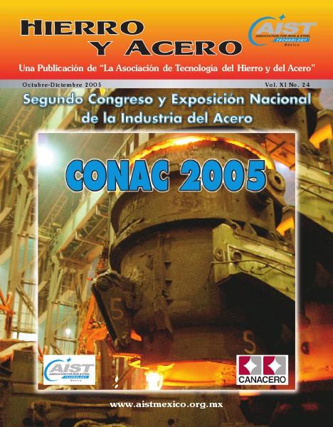 Hierro y Acero Edición 24