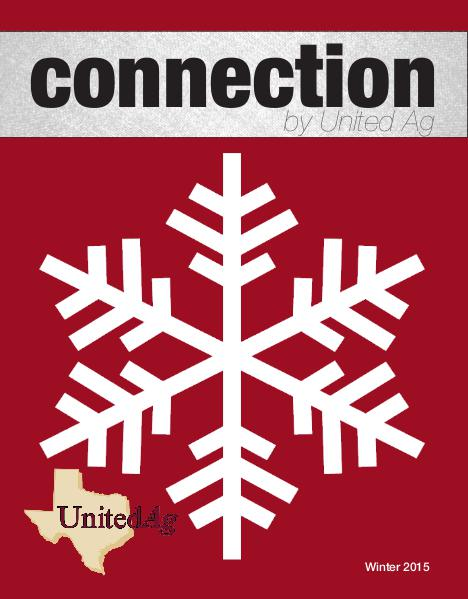 Connection Winter 2015
